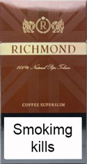 Richmond coffee