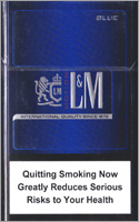 L&M Motion Blue (mini)